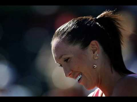 Jelena Jankovic - We're always with you Video