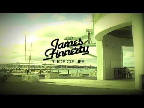 A Slice Of Life With James Finnerty