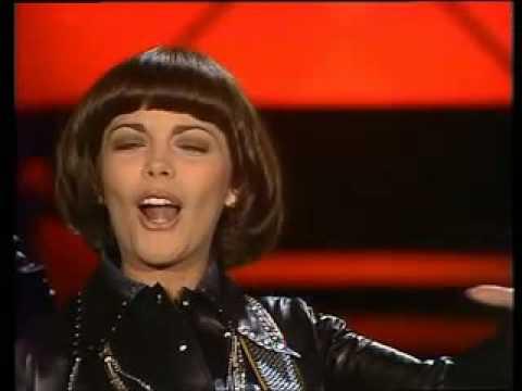 Mireille Mathieu   - Be-bop-a-lula