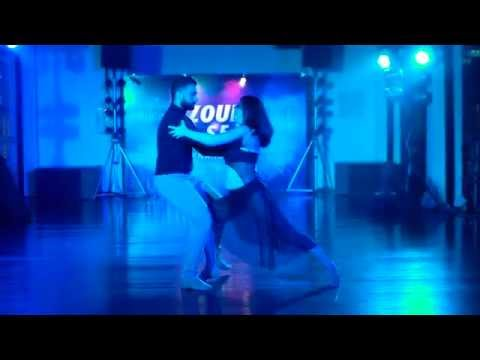 Zouk SEA 2016 with Sonia and James in performance ~ video by Zouk Soul