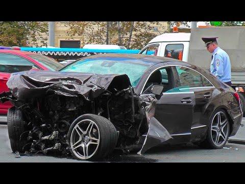 Car Crash Compilation, Car Crashes and accidents Compilation August 2016 Part 98