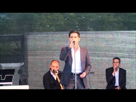 Damla Ilahi Grubu - GÜL AHMEDIM ( Canli Performans )