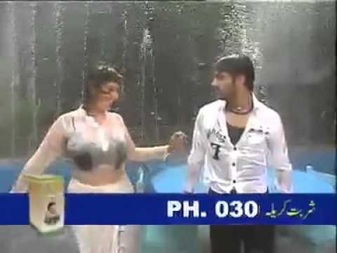 Anjuman Shahzadi - Tere Bighay Badan Ki Kusshoo Se Mujra Hot & Wet.mp4