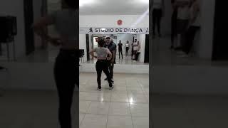 Dançando sertanejo parte 8