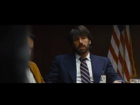 Argo - Movie Trailer