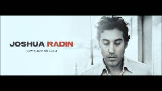 Watch Joshua Radin Underwater video