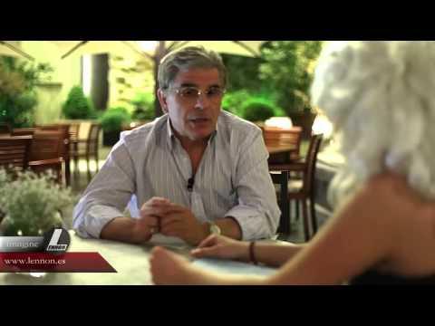 Entrevista a Pedro Ruiz - luz en las mentes y calor en los corazones