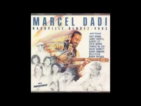 Marcel Dadi - Robert The President