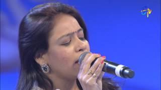Mayadari Chinnodu song | MM Srilekha Performance | Swarabhishekam | 16th October 2016