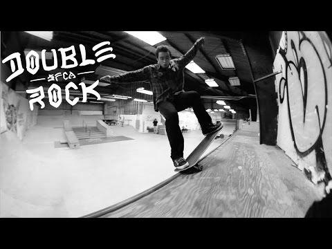 Double Rock: Creature Fiends