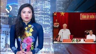 Nguyễn Phú Trọng bị xuất huyết não, vẫn đang hôn mê, tình trạng nguy kịch