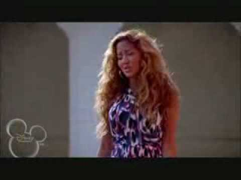 What If (Official Music Video) HQ - The Cheetah Girls 3  One World