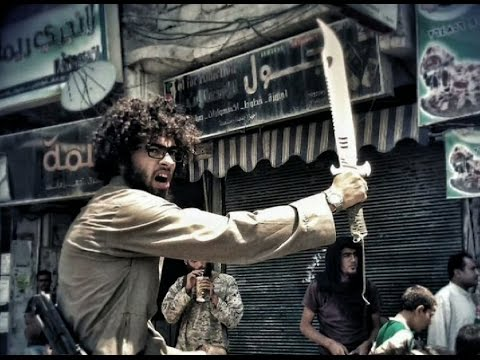 How one Egyptian youth became a violent radical