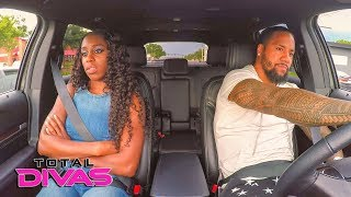 Jimmy Uso responds to Naomi losing her wedding ring: Total Divas Preview Clip, Nov. 28, 2018