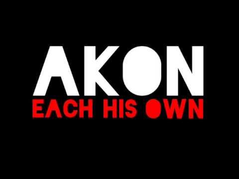 AKON - Each His Own Mp3