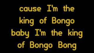 Bongo Bong Manu Chao Lyrics