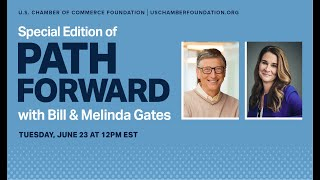 Video: Digital Opportunities around the World are rapidly developing - Bill & Melinda Gates