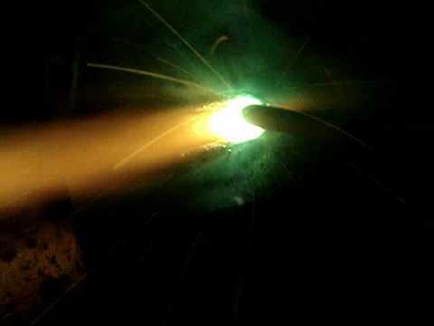 Shielded Metal Arc Welding - Stick Welding Rods
