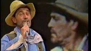 """Ken Curtis """"Tumbling Tumbleweeds"""" Festus Country"""