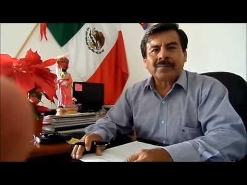 Profesor Ageo Anaya Crisantos regidor del Ayuntamiento de Cuautla