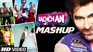 Bachchan Mashup Video (Official) | Bengali Film 2014 | Jeet, Aindrita Ray, Payal Sarkar