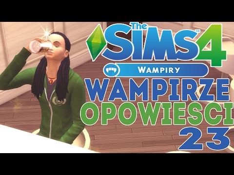 KONIEC?! | Wampirze Opowieści #23 | The Sims 4 Wampiry PL