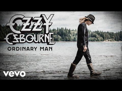 Download  Ozzy Osbourne - Ordinary Man Audio ft. Elton John Gratis, download lagu terbaru