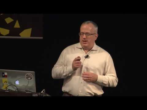 dotJS 2013 - Brendan Eich - The Web: Evolution in Action