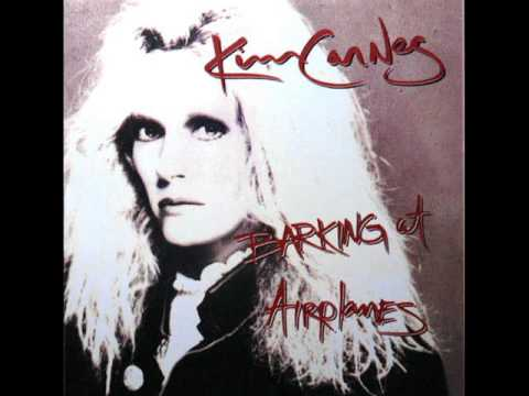 Kim Carnes - One Kiss