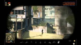 BFP4f | Recon | M95 | Sharqi (Rush) | FullHD