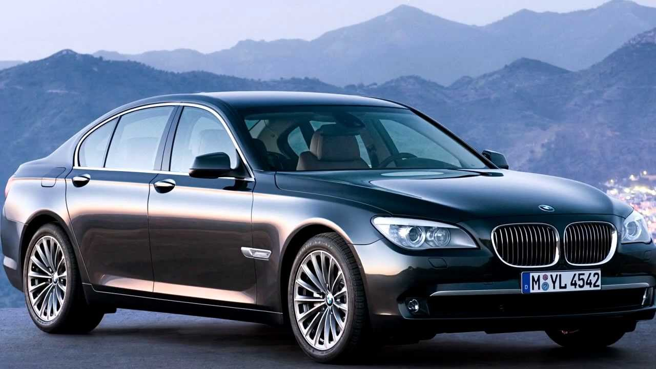 2013 Bmw 5 Series Facelift Official Details Youtube