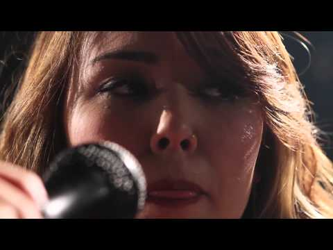 Julia Eason Harriman - Home (Live in studio)