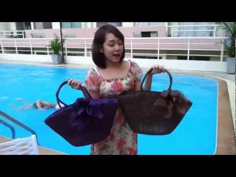 กระเป๋าสาน 003 004