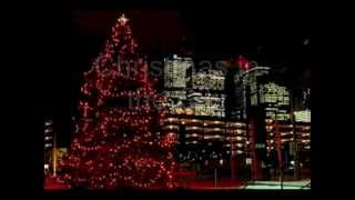 Holiday Sounds for Sleep : Christmas Eve in the City