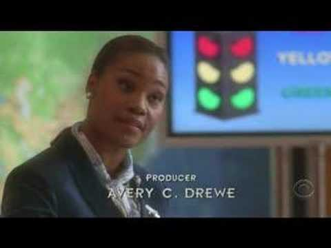 NCIS - Sexual Harassment Meeting