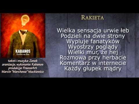 Kabanos - Rakieta