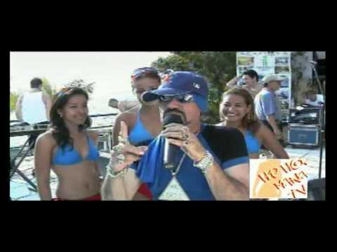 MR.JAT Y HIP HOP MANIA TV COPA CABANA ACAPULCO 1
