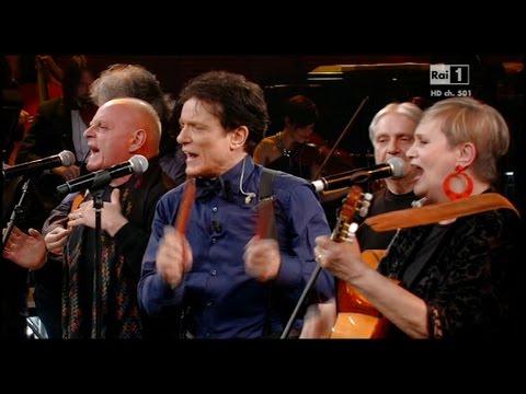 Nuova Compagnia Di Canto Popolare - Cicerenella