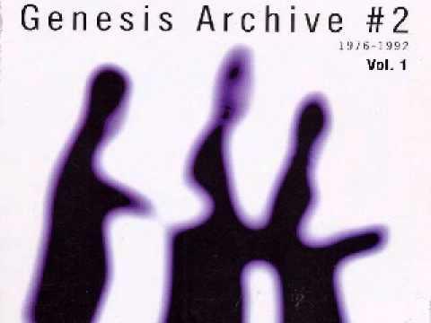 Genesis - I