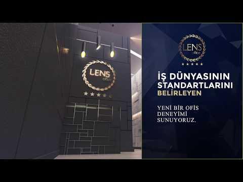 Çağrı İnşaat - Lens Office Tanıtım
