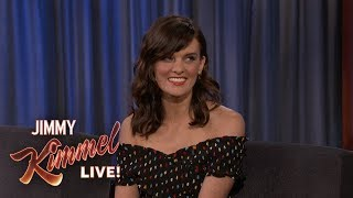 Frankie Shaw on SMILF & Rosie O
