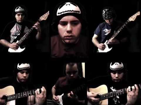 Wrong - Depeche Mode (Cover - VideoSong)