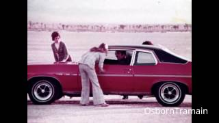 1973 Buick Apollo Sedan Commercial - Similiar to Chevy Nova