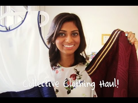 Collective Clothing Haul | Madewell, Anthropologie,  Nordstrom