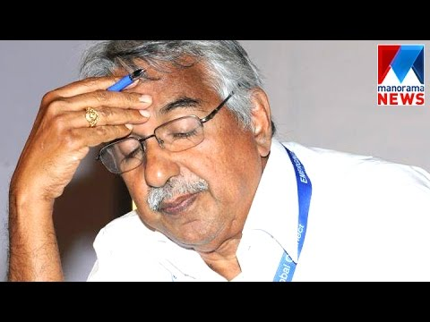 Assembly Poll result breaks Oommen Chandy | Manorama News