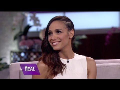 Dania Ramirez & Judy Reyes Talk 'Devious Maids'