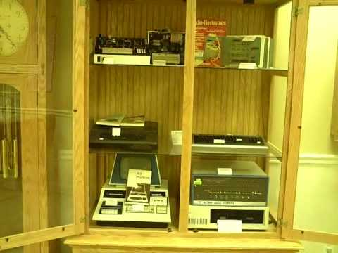 Microcomputer Museum