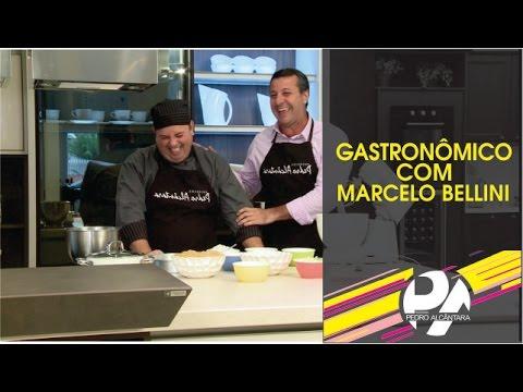 Gastronômico com Marcelo Bellini