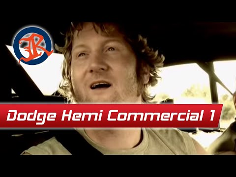 My 1st HEMI ad Music Videos