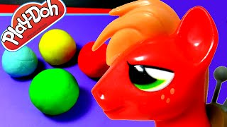 GUMBALLS! Play Doh Surprise Eggs–Sponge Bob Disney Cars 2 My Little Pony Dora the Explorer